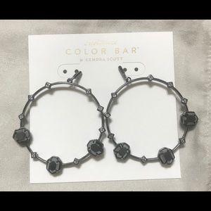 Kendra Scott custom Sheila earrings